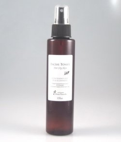 Photo1: Facial Toner for Oily Skin 150ml