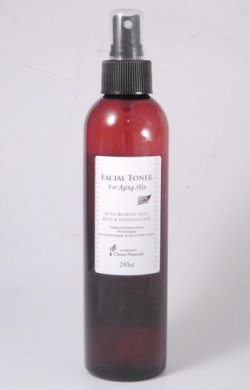 Photo1: Facial Toner for Oily Skin 240ml