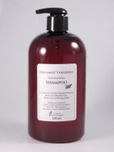 Bergamot Tangerine Shampoo -Nourishing- 480ml