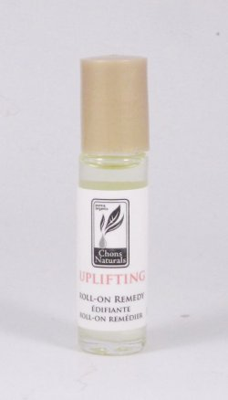 Photo1: -Uplifting- Roll-On Remedy