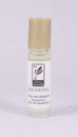 Photo1: -Relaxing- Roll-On Remedy